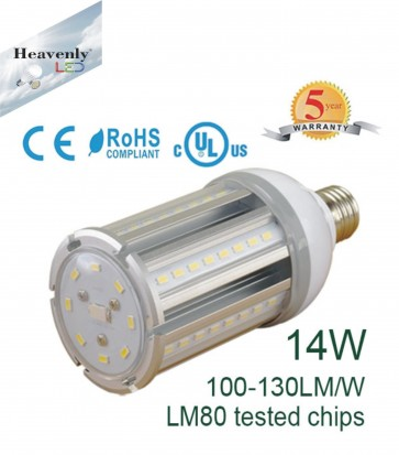 14 Watt Corn LED light bulb