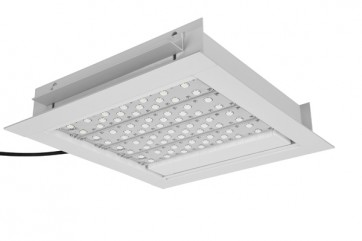 Gas station Canopy Light 120 Watt LED