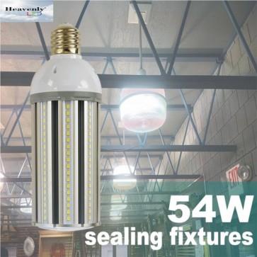 54Watt Corn LED light bulb