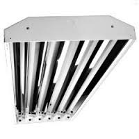 200 Watt High Bay Troffer LED light