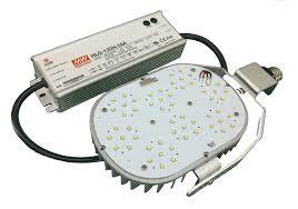 80 Watt LED Retrofit Kits