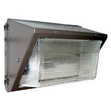 120 Watt LED Wall pack
