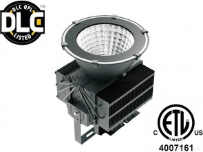 400 Watt High Bay LED light