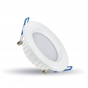 8Watt Slim Downlight
