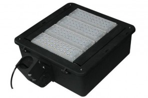 Shoebox 200 Watt LED