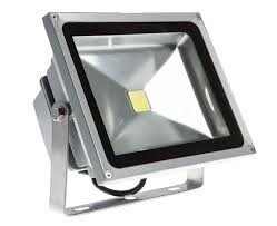 50W Outdoor Flood Lamp