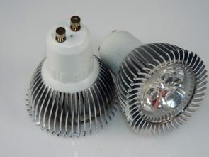 GU10-4W LED Spot
