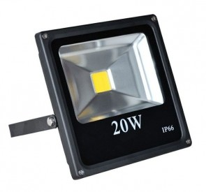 20 Watt outdoor Flood lamp