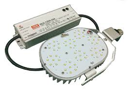 80 Watt LED Retrofit Kits