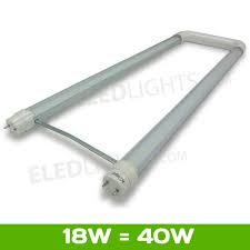 18 Watt U-Shape led tube