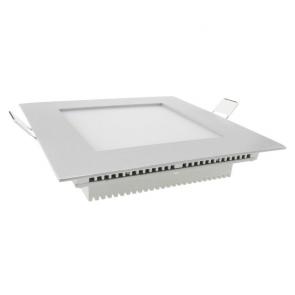 8Watt square Slim Downlight