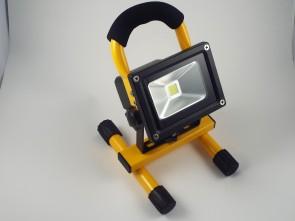 10 W LED Work Lamp Flood light